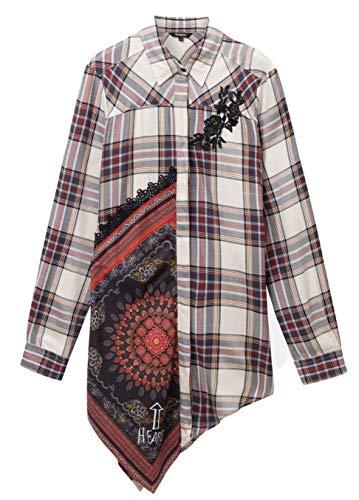 Shirts von Desigual für Frauen günstig online kaufen bei