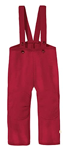 Disana 33303XX Walk-Hose Wolle rot 6-12 Monate Size // Gr/ö/ße:74//80