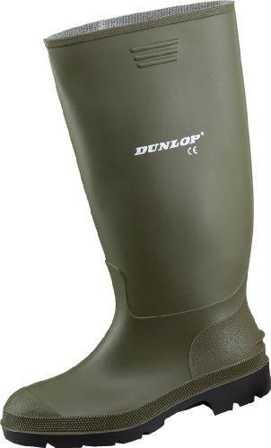 Dunlop Regenstiefel Preismeister Arbeitsstiefel oliv 37 Gummistiefel xg1qwxZ