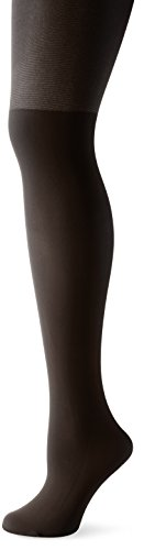 ELBEO Damen Strumpfhose PH Perfect Curves, 40 Den, Grau (Anthrazit 4093), 42 von ELBEO