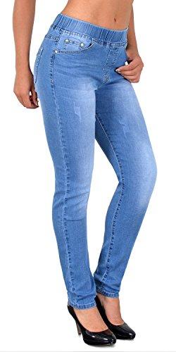 Jeans Damen in großen Größen   Damen Jeans Online bei Meyermode