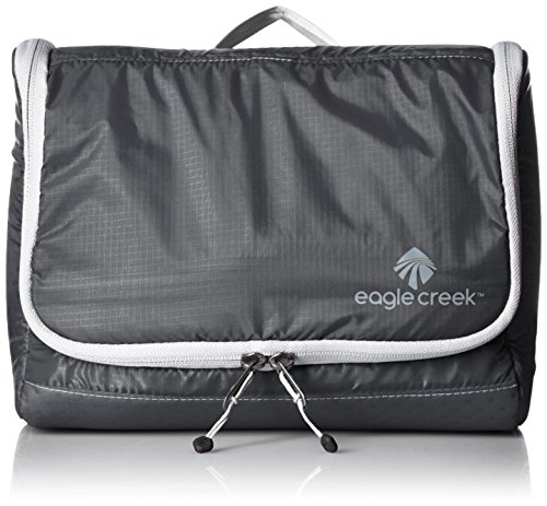 Eagle Creek Kleidertasche Pack-it Specter On Board Toiletry Organizer, Ebenholz (schwarz) - EC041240156 von Eagle Creek
