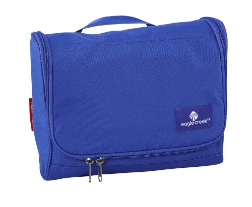 Eagle Creek Kleidertasche Pack-it on Board Toiletry Organizer, Blue Sea von Eagle Creek