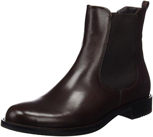 Ecco EU Boots MINK1014 Chelsea Shape Braun 25 40 Damen U8ZqrwRU