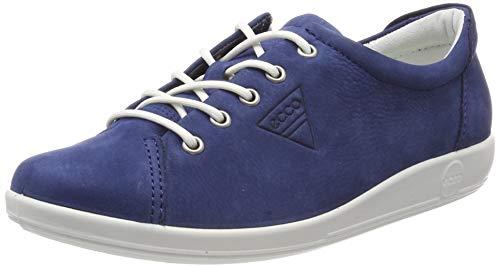 ECCO Damen TERRACRUISELTW Sneaker, Blau (Indian TealMarineMuted Clay 51390), 40 EU