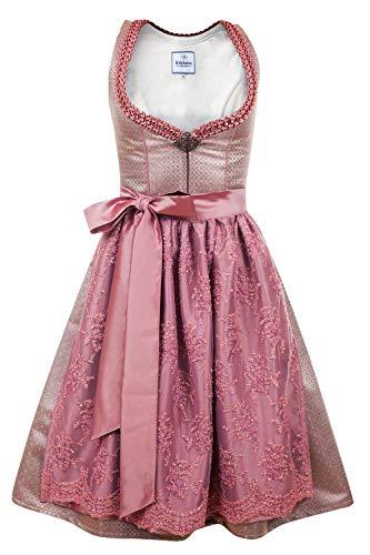 28029962bb5a Dirndl-Kleider von Edelnice Trachtenmode in Rosa für Damen