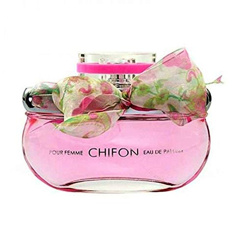Emper CHIFON EDP Eau De Parfum for Woman Damen Parfüm 100 ml von Emper