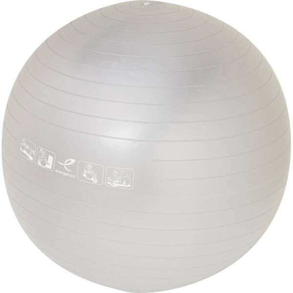 ENERGETICS Gymnastik Ball  / Physioball von Energetics