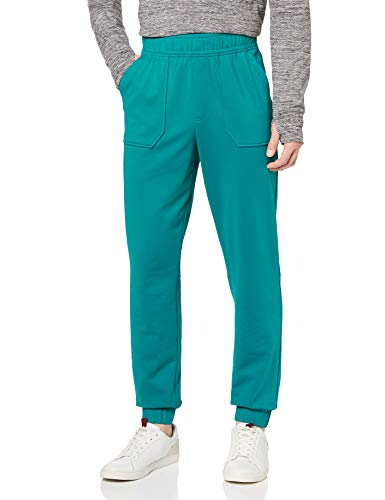 find. Jogginghose Herren, Blau, Small von find.