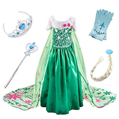 Kleider für Mädchen von FStory&Winyee günstig online ...