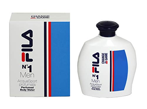 Fila No. 1 Men Perfumed Body Water 100 Ml von Fila