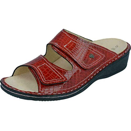 FinnComfort Jamaika Größe 34 Rot (rot) KUPxxsU