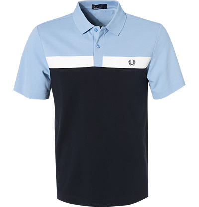 Fred Perry Polo-Shirt M5577/444 von Fred Perry