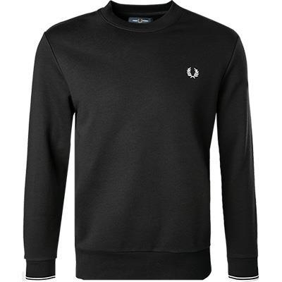 Fred Perry Sweatshirt M7535/184 von Fred Perry