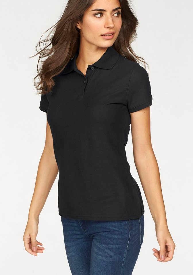 Fruit of the Loom Poloshirt »Lady-Fit Premium Polo« von Fruit of the Loom