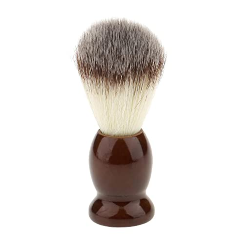 Gazechimp Rasierpinsel - Herren Männer Pro Shaving Brush von Gazechimp