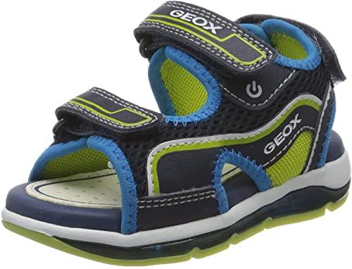 Schuhe in Grün von Geox für Mädchen.