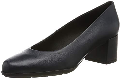 Geox Damen D Caroline C Pumps: : Schuhe & Handtaschen