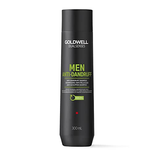 Goldwell Dualsenses for Men Anti-Dandruff Shampoo,300 ml von Goldwell