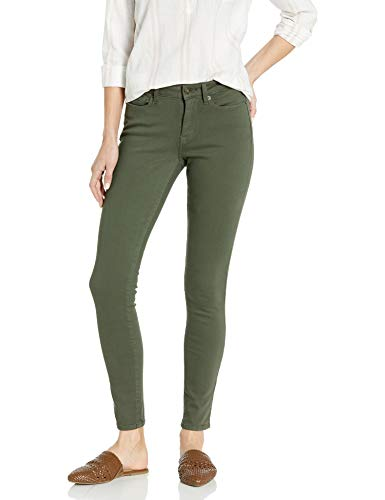 Goodthreads Mid-Rise Skinny jeans, PFD Color 1, 29 Regular von Goodthreads