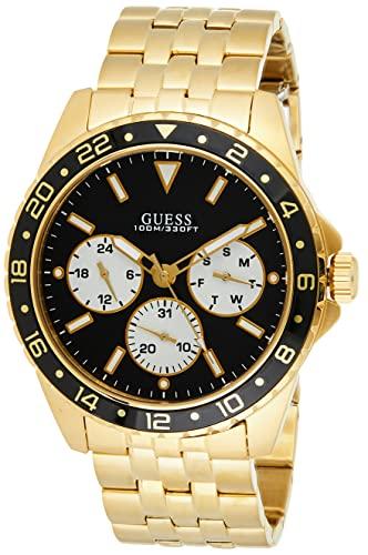 Uhren von GUESS in speziellen Farben für Herren