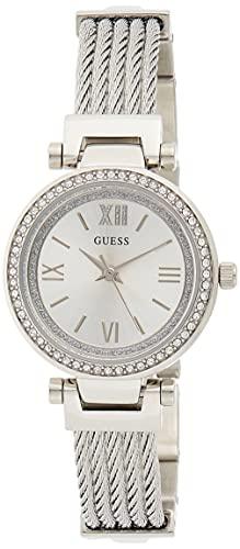 Für Bei Online Günstig Frauen Kaufen Von Guess Uhren 9IWE2HD