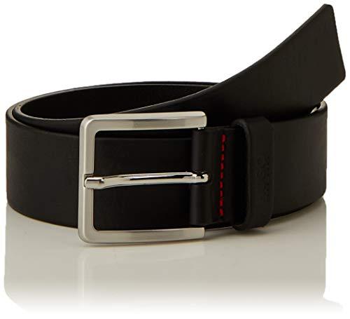 g�rtel von hugo f�r m�nner g�nstig online kaufen bei fashn de  hugo herren g�rtel gionios_sz40, schwarz (black 001), 105 677 von
