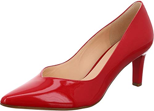 Högl Damen 5-10 6735 4400 Pumps, Rot (Rouge), 40 EU