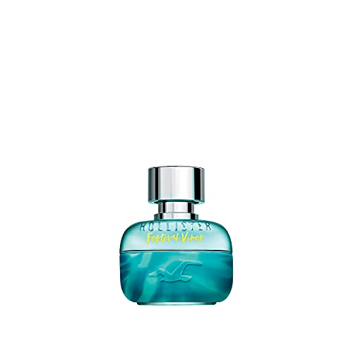 Hollister Festival Vibes for Him, Eau de Toilette 50ml von Hollister