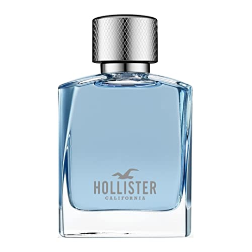 Hollister Wave for Him, Eau de Toilette 50ml von Hollister