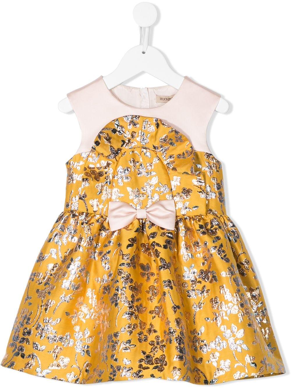 Kurze Kleider in Gelb für Mädchen günstig online kaufen ...