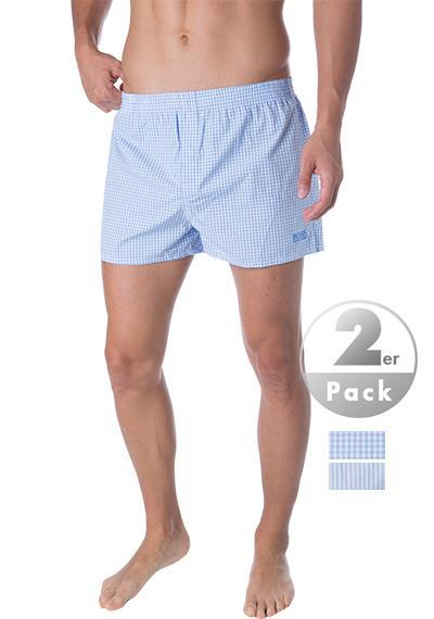 BOSS Boxer Shorts 2er Pack 50388963/470 von Boss