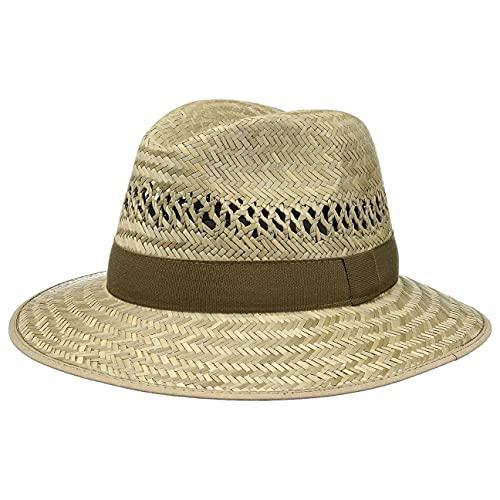 h�te von hutshopping f�r m�nner g�nstig online kaufen bei fashn de  hutshopping ernte traveller hut herren sommerhut aus 100% stroh traveller in 59 cm