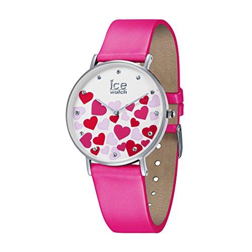 schmuck von ice watch in speziellen farben f r damen. Black Bedroom Furniture Sets. Home Design Ideas