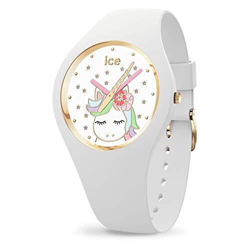 Weiß Uhren In Für Damen Watch Ice Von ZPXTOkui