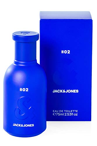 Jack & Jones NO 2 EDT 75 ml von Jack & Jones