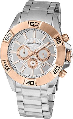 Für Männer Bei Online Von Lemans Jacques Uhren Günstig Kaufen FK1JTlc3