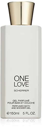 Scherrer One Love femme / women, Duschgel 150 ml, 1er Pack (1 x 0.218 l) von Jean Louis Scherrer
