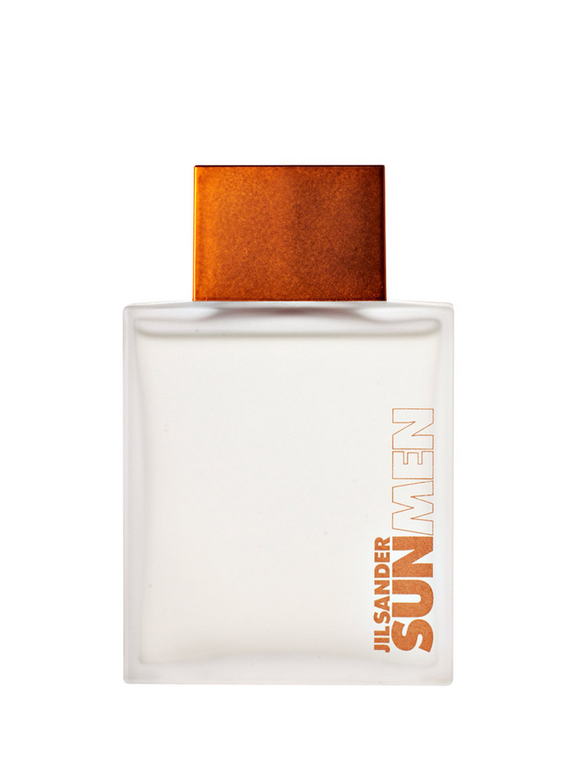 Jil Sander Fragrances Sun Men Eau de Toilette 75 ml von JIL SANDER FRAGRANCES