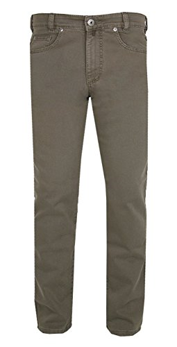 Clark Stretch Khaki von Joker