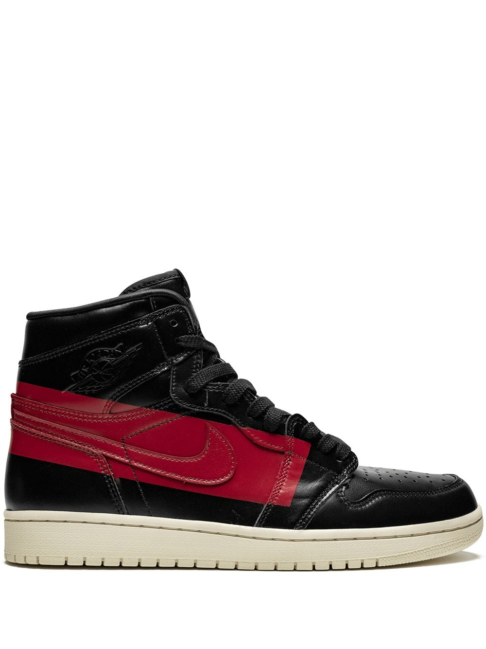 quality design 9660c f6b0f Jordan Air Jordan 1 High OG Defiant sneakers - Schwarz von Jordan