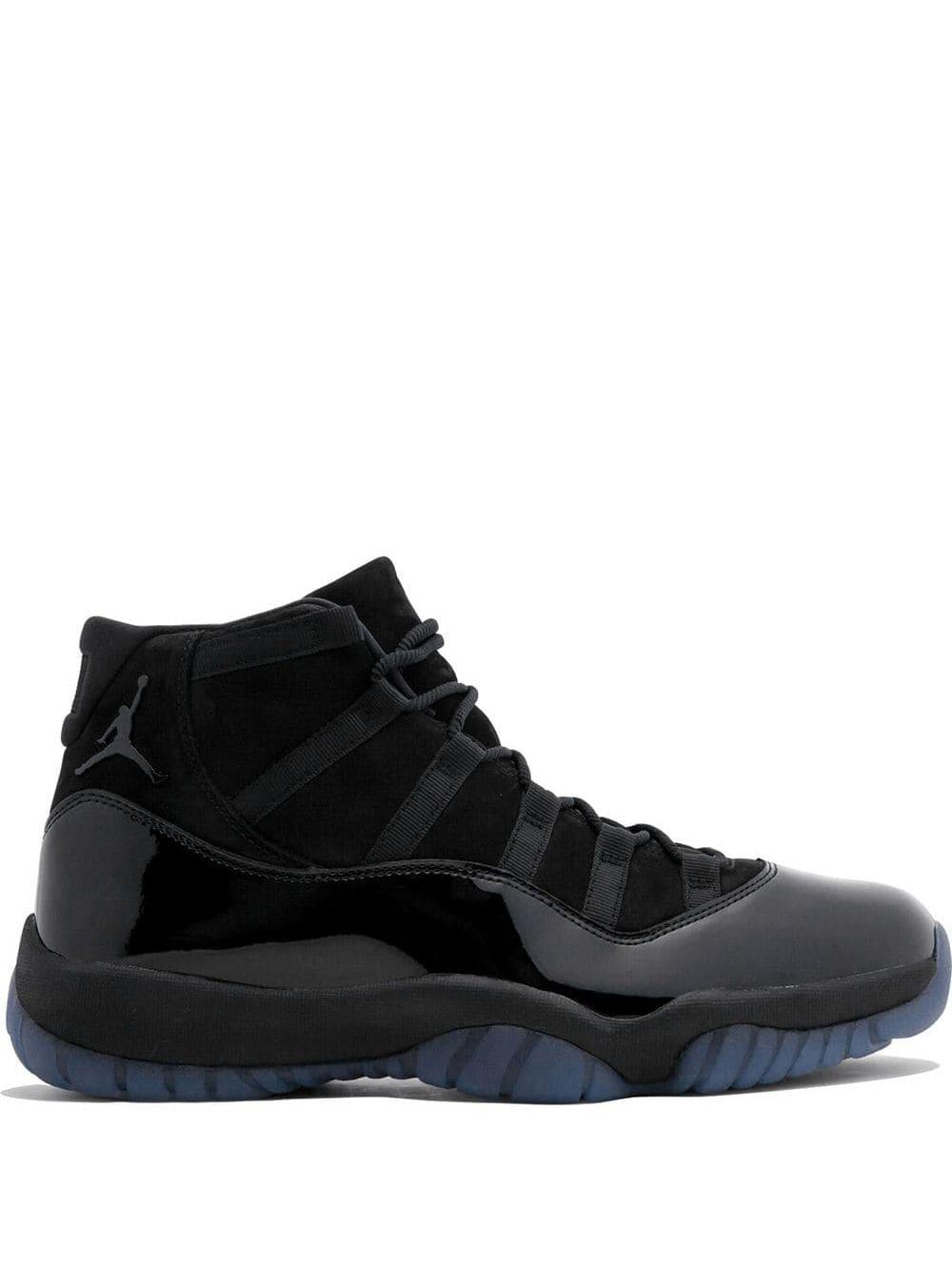 newest 0b86c 31a5f Jordan  Air Jordan 11 Retro  Sneakers - Schwarz von Jordan
