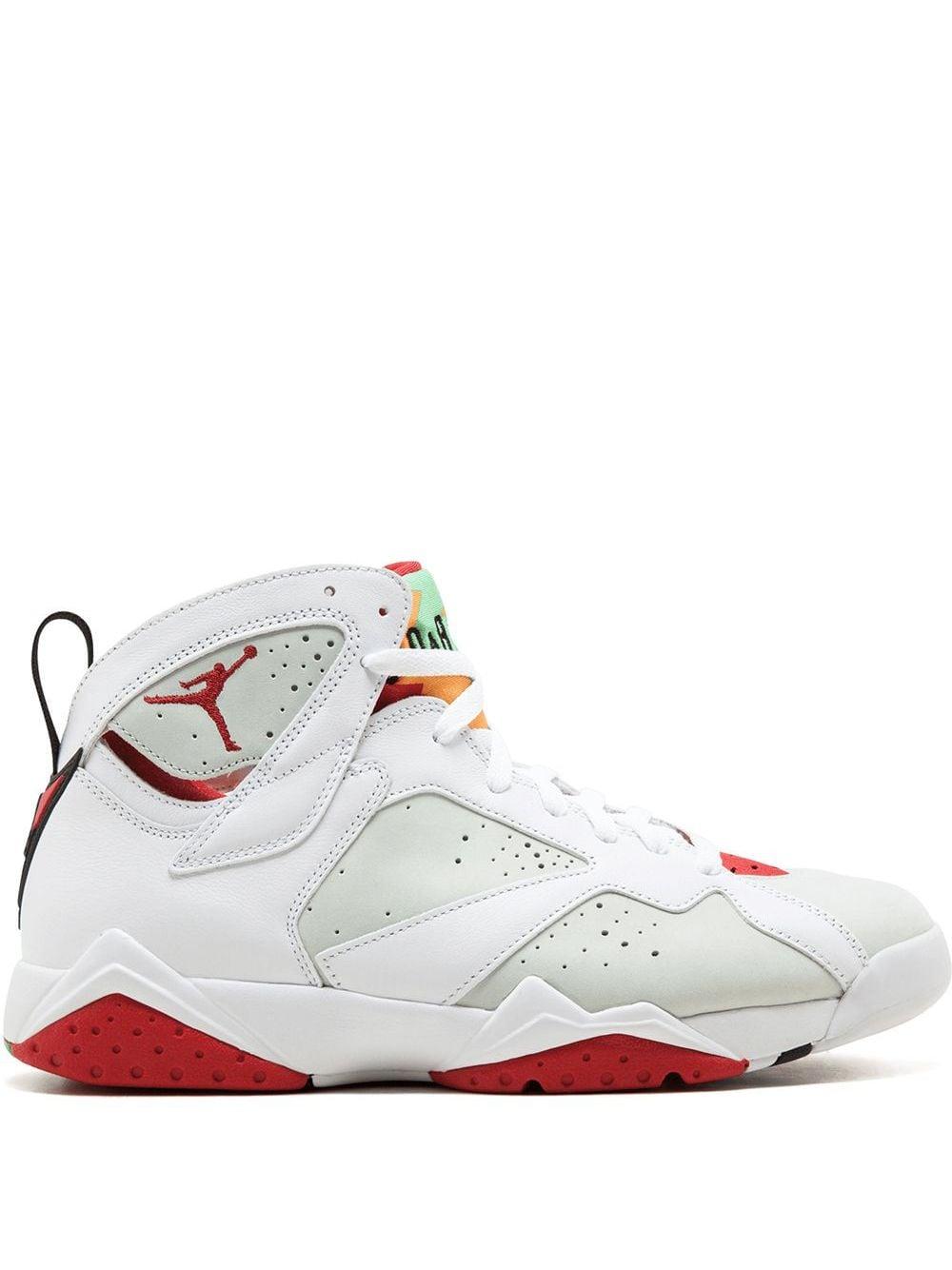 check out c149a fb14b ... coupon for jordan air jordan 7 retro sneakers weiß von jordan eabc9  5f933