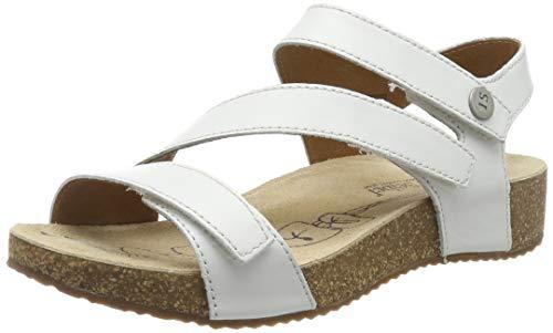 Schuhe von Josef Seibel in Weiß für Damen