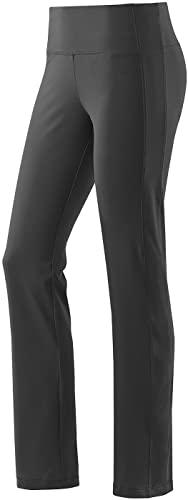 7680d888fd5a99 Joy Sportswear Sporthose Ester Black 46 Normalgröße von Joy Sportswear