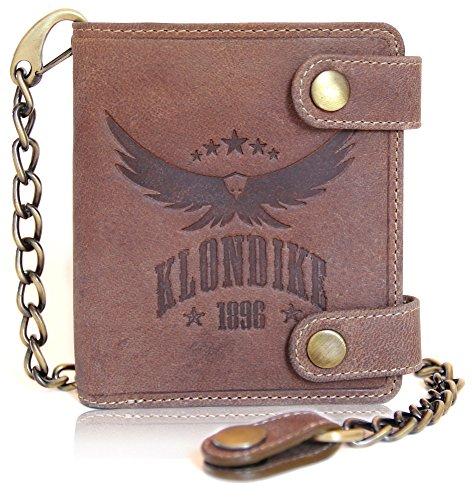 e79005e5d07b7 Portemonnaies von KLONDIKE 1896 für Männer günstig online kaufen bei ...