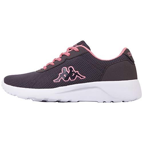 Schuhe von Kappa in Rosa für Damen