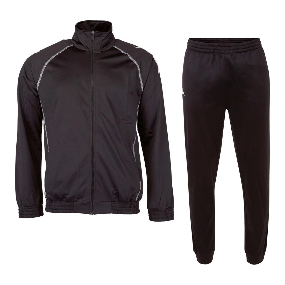 junkai M/änner Slim Fit Freizeithose Jogging Bottom Outwear Kordelzug Hose F/ür Gymnastik Workout Overall M-5XL