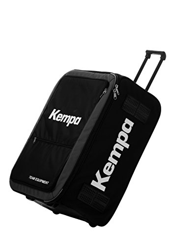 Kempa Herren Team Equipment Trolley, Schwarz, XL, 200484501 von Kempa