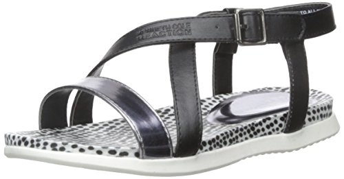 Kenneth Cole REACTION Perfect-O Criss Cross Sport-Sandale (kleines Kind/großes Kind) von Kenneth Cole REACTION